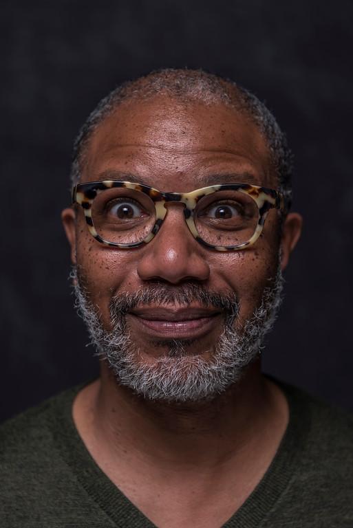 Cal-Vis studio portraits
