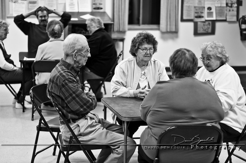 Hostile Card Game - Buhl, MN
