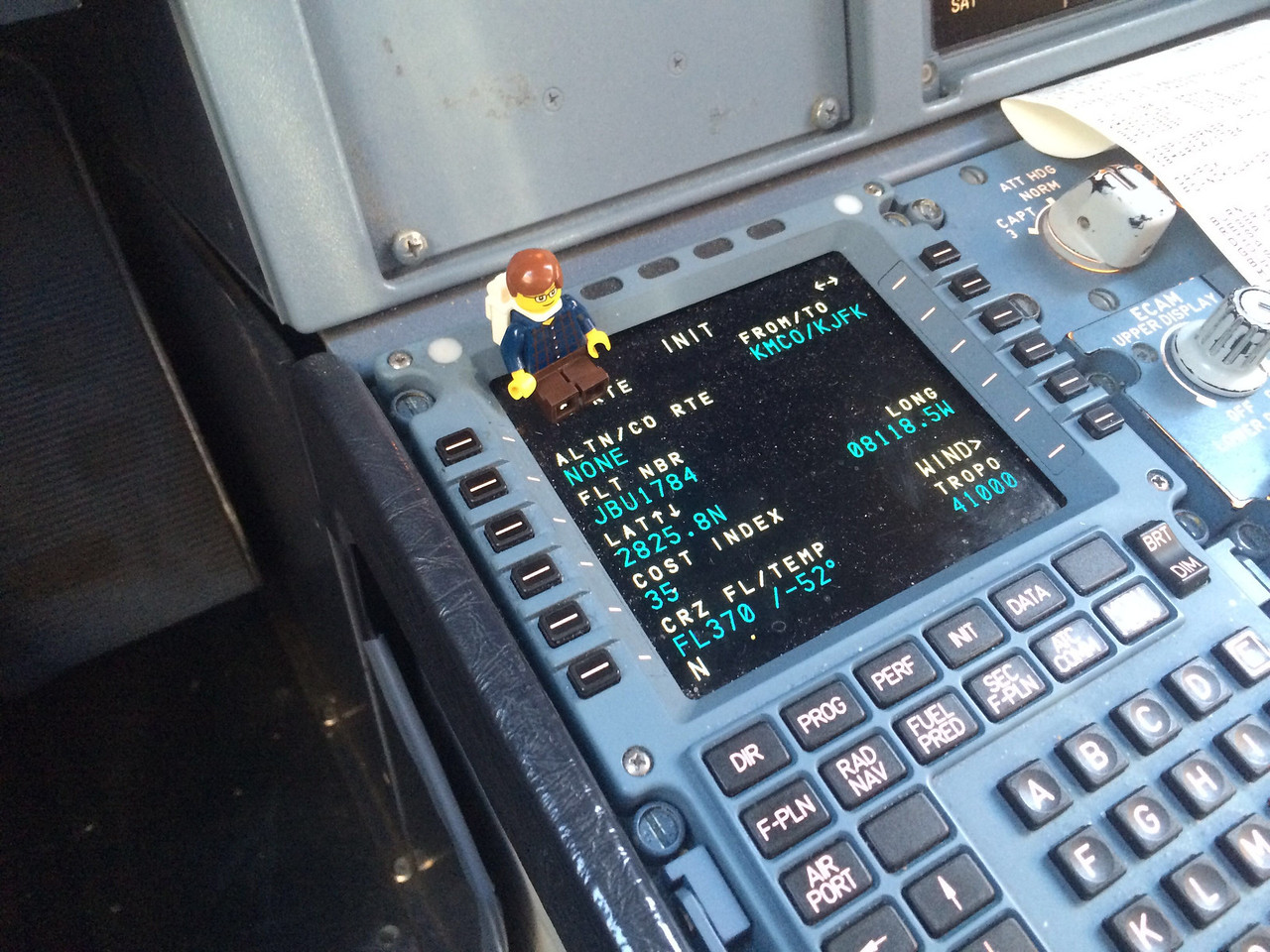 Remove Before Flight II