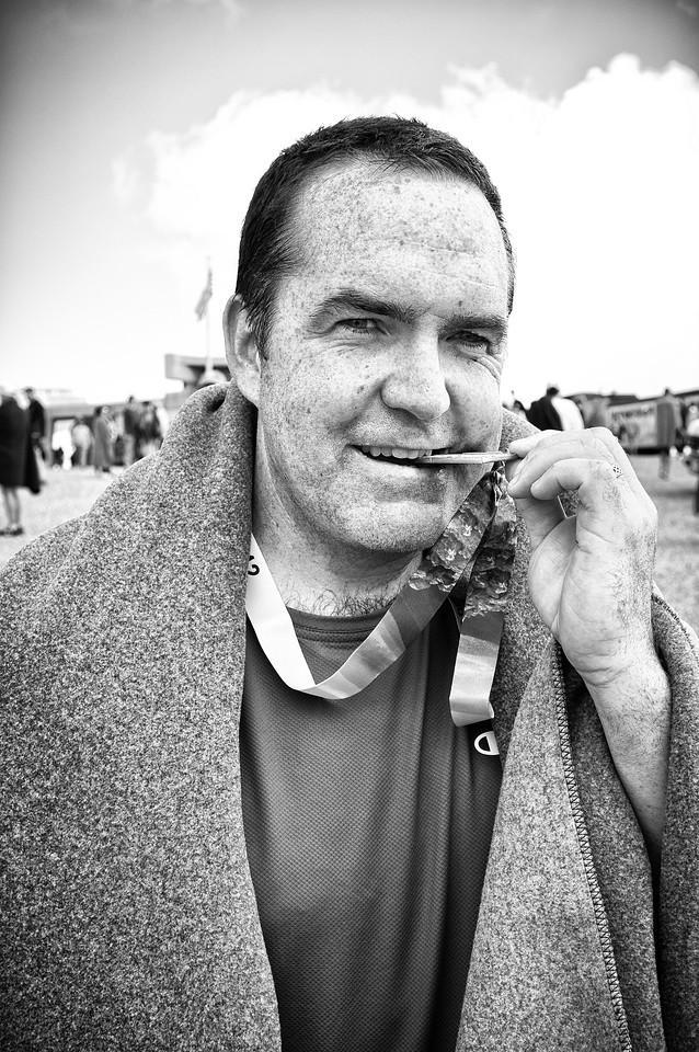 Bob Tims 2012 Mt. Washington Road Race