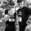 Chirs Dunn and Timothy Lindsey<br /> 2012 Cranmore Hill Climb