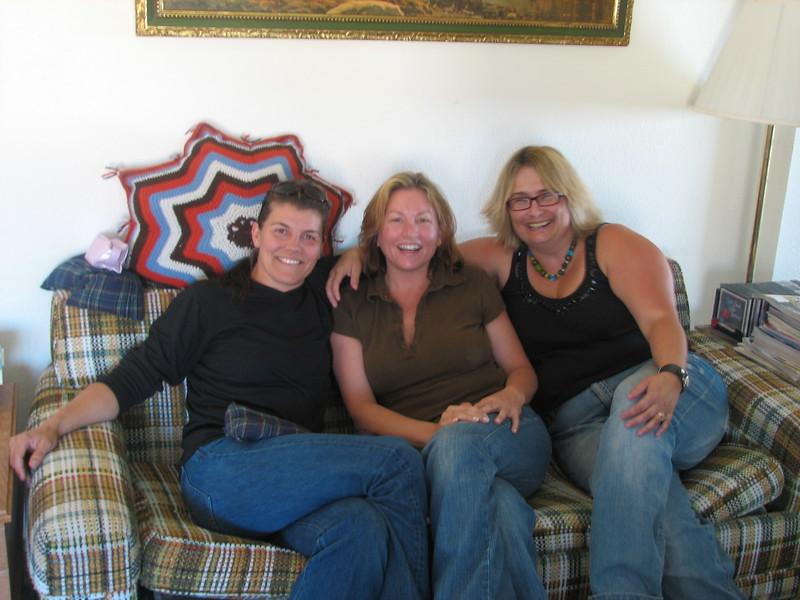 Pearce Girls Weekend