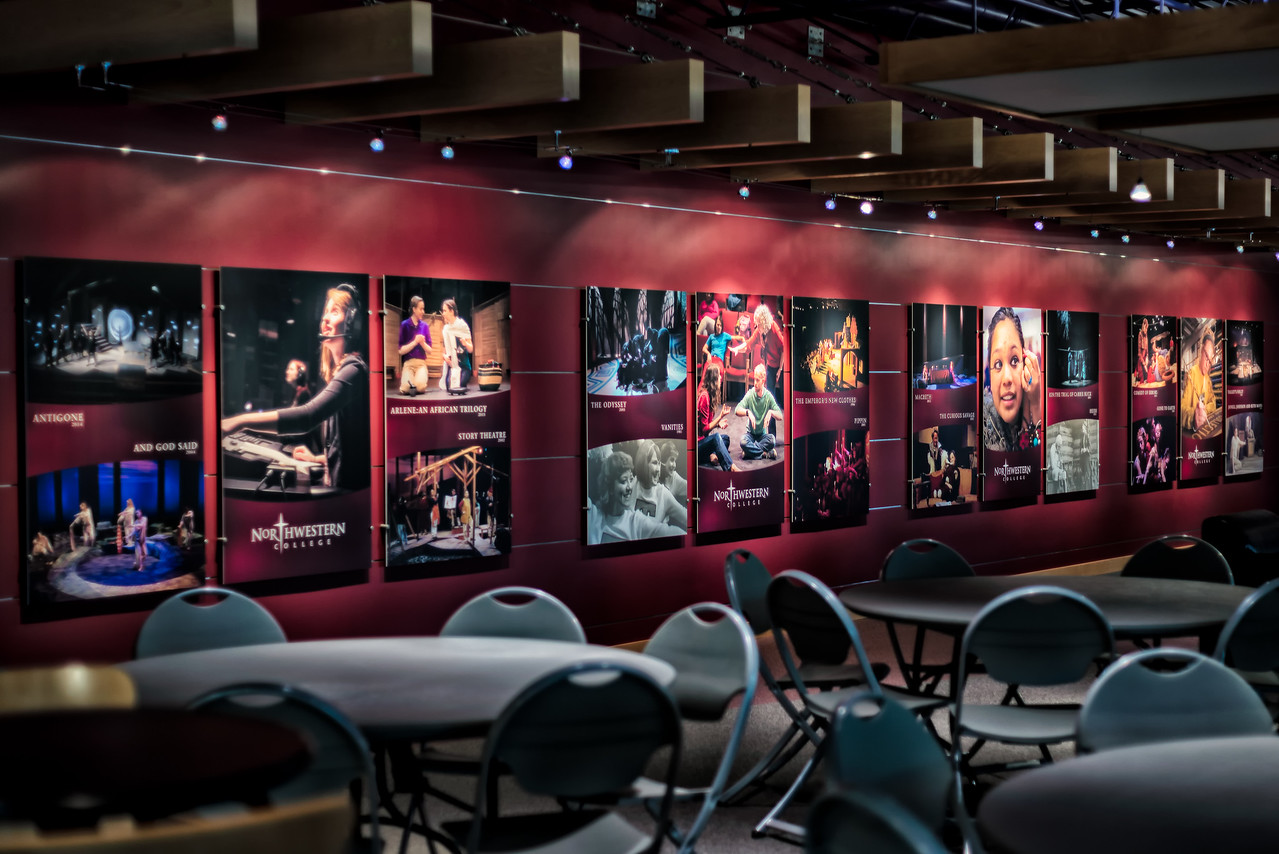 DeWitt Theatre Arts Center