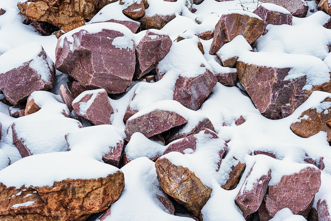 Fresh Coat of Snow