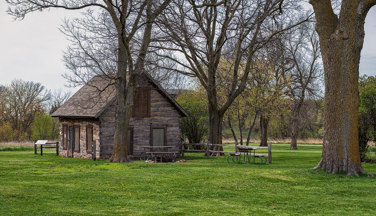 Beaver Creek Lodge