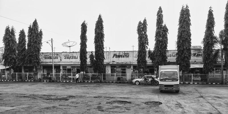 Situbondo Bus Terminal