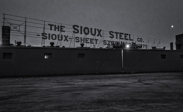 The Sioux Steel Co.