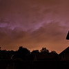 Storm Clouds and Lightnings