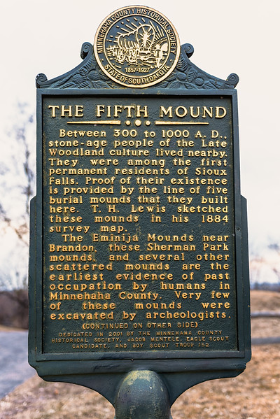 The Fifth Mound