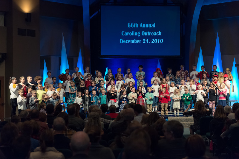 Kids' Christmas Program