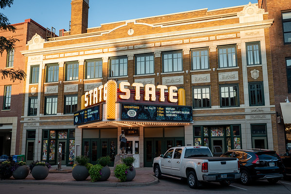 State Theater Showtimes