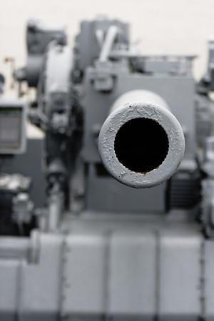 5-Inch/38 Caliber AA Gun