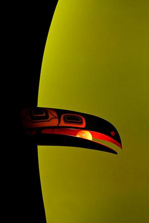 Preston Singletary (Tlingit)