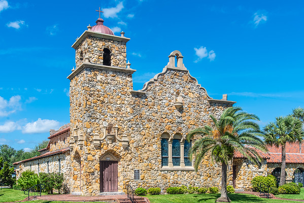 The Tourist Church - Daytona Beach, FL