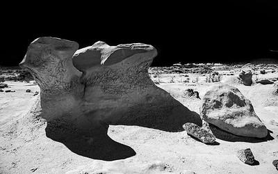 Iachigualasto - Fotos Lunares  #11