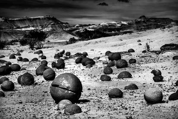 Iachigualasto - Fotos Lunares  #9