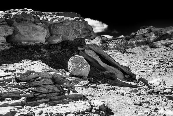 Iachigualasto - Fotos Lunares #7