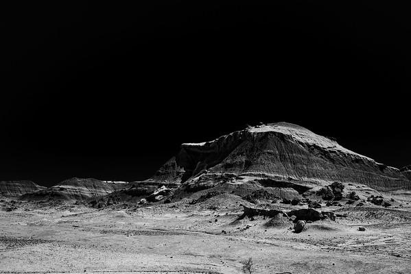 Iachigualasto - Fotos Lunares  #20