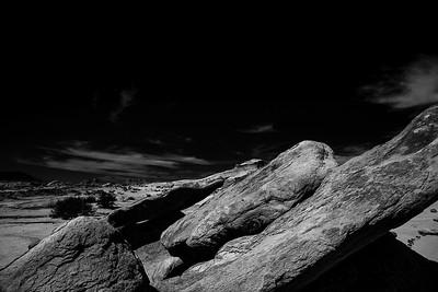 Iachigualasto - Fotos Lunares  #22