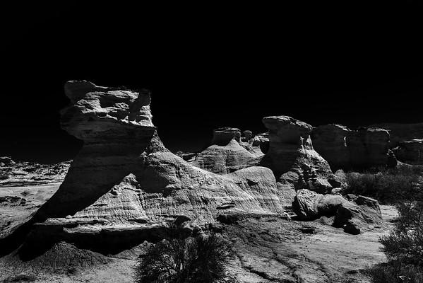 Iachigualasto - Fotos Lunares  #21