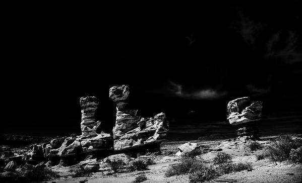 Iachigualasto - Fotos Lunares #1