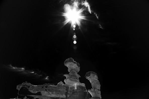 Iachigualasto - Fotos Lunares  #24