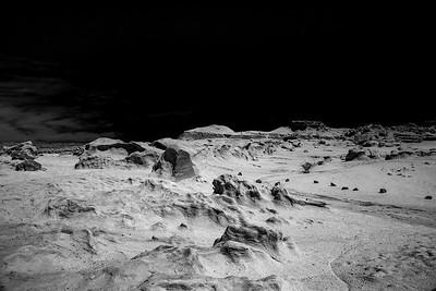 Iachigualasto - Fotos Lunares #3