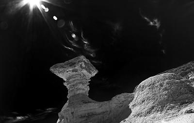 Iachigualasto - Fotos Lunares #8