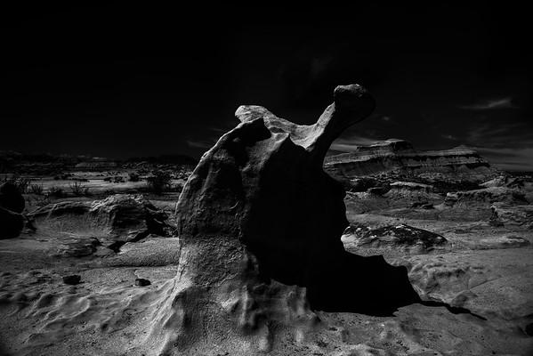 Iachigualasto - Fotos Lunares #4