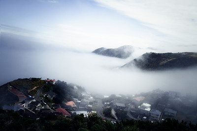 The Fog @ Wellington South Coast