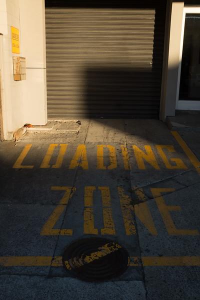 Loading Zone..