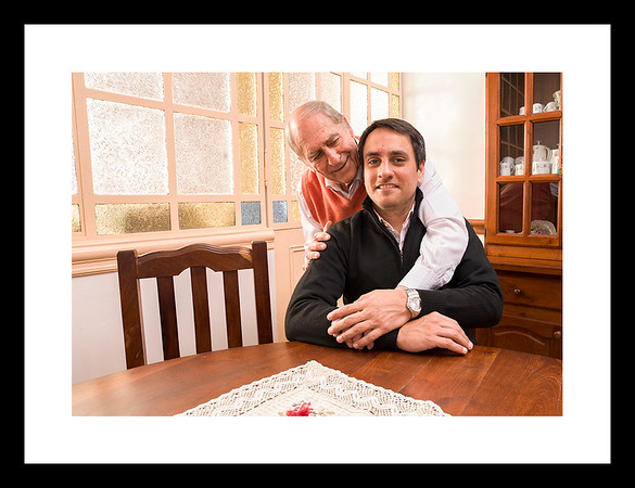Vilfredo and Juan