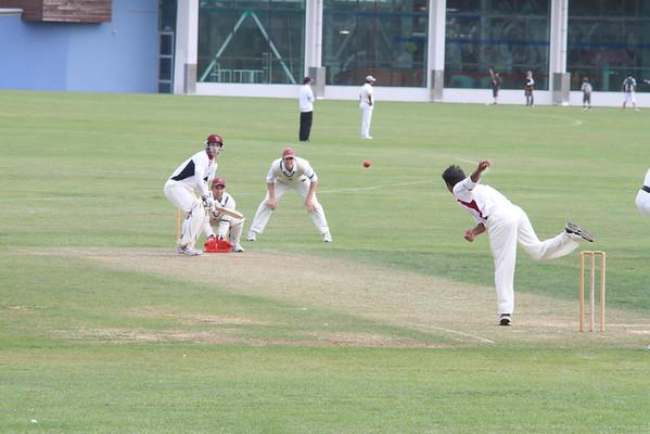 Eastern Surburbs Cricket @ Kilbirnie Park