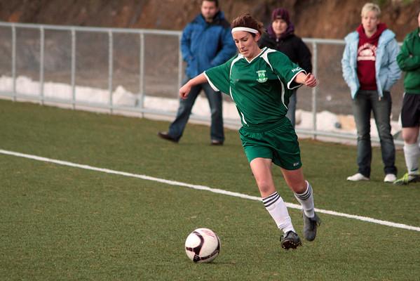 Local womens football