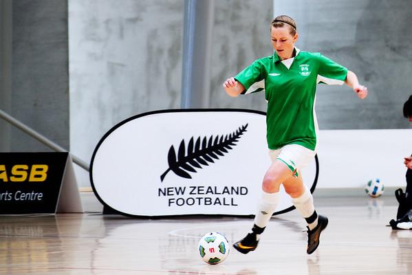NZ Futsal championships