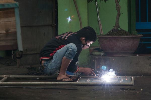 Vietnam Website Slideshow