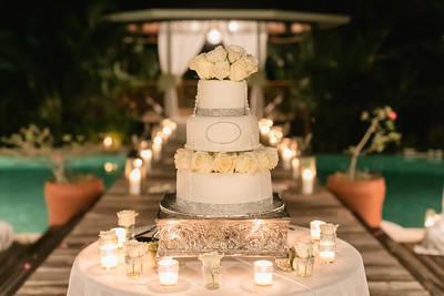 St Lucia Wedding at Villa Susanna