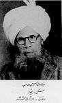 Syed Mahdi Hussain (Patiala)