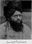 Hazrat Maulana Abdur Raheem Nayyer