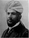 Hazrat Ch. Fateh Muhammad Sial