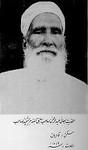 Sheikh Abdur Rehman, New Muslim (Qadian)
