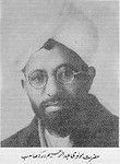 Hazrat Maulvi Abdur Raheem Dard