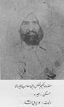 Maulvi Haji Hafiz Hakeem Fazal Din (Bheera)