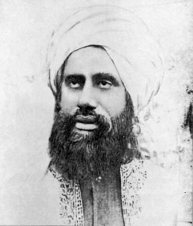 Hazrat Hakeem Maulana Nur-ud-Din
