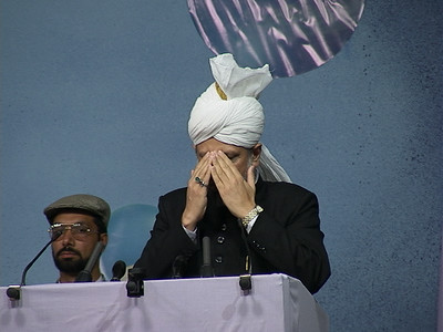 Jalsa Salana UK 2003