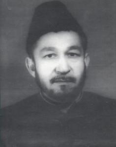 As Sadar Ansarullah