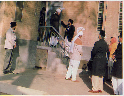 Daruzikar, Lahore, Pakistan, (1983)