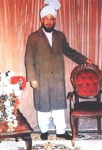 Hazrat Mirza Tahir Ahmad, Khalifatul Masih IV, 1928 - 2003