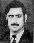 Sethi Maqbool Ahmad