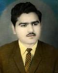 Naseer Ahmed Alvi
